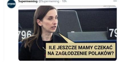 Zagłodzić finansowo Węgry i Polskę