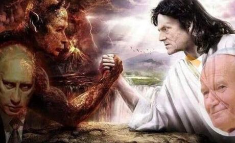 Powrót Mesjasza
